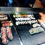 Valokuva: Sushi House