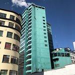 Ảnh về Urban Rush Bolivia
