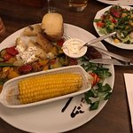 صورة فوتوغرافية لـ Steakhaus Fussen