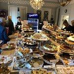 Photo of Taxinge Slottscafe