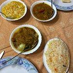 Masala Indian Restaurant Foto