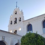 Billede af Santuario de Nuestra Señora de La Cinta