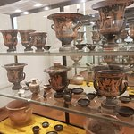 Photo de Museo Archeologico Regionale Eoliano
