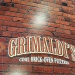 Foto de Grimaldi's Pizzeria