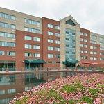 Holiday Inn Express Riverport St. Louis