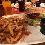 Rocky Mountain Steak House Photo