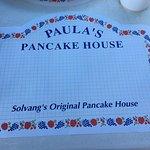 Billede af Paula's Pancake House