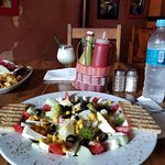 Foto van ViaVia Cafe