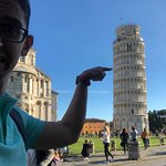 Photo de Italy on a Budget Tours