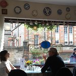 Photo of Clarinda's Tea Room