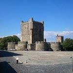 Foto de Castelo de Bragança