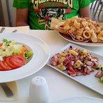 Foto de Ristorante Pizzeria Kursaal Margherita
