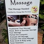 Foto van Khunka Massage