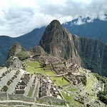 The trek takes you to Machu Picchu before the crowds arrive.