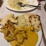 Bilde fra Gandhi Indian Tandoori Restaurant