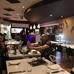 Foto de Spice Club Indian Brasserie
