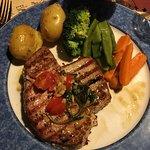 Foto van Restaurante Tik - Tak