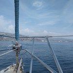 Bilde fra Suki Sailing