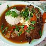Niu Cafe Puerto Colon Foto