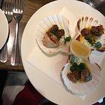 Photo de Rocpool Restaurant