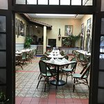 Columbia Restaurantの写真