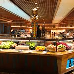 Photo of The Buffet at Luxor