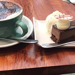 Foto van Botanical Cafe
