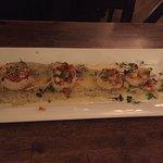 Foto de SABOR Restaurant