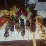 ikbal's restaurant & bar resmi