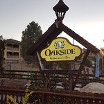 oakside side nice place for any meal