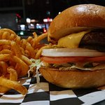Photo of Black Burger