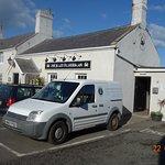 The Jolly Fisherman Pub Foto