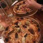 Foto van Mama Pizza