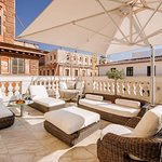 Aleph Rome Hotel, Curio Collection by Hilton