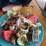 Foto de Red Bone Alley Restaurant & Bar