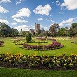 Zdjęcie Bury St Edmunds Tour Guides