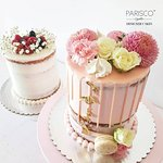 We love everything pretty, elegant, and sweet ~~~💕 Check us out @pariscoguam