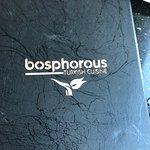 Foto de Bosphorous Turkish Cuisine