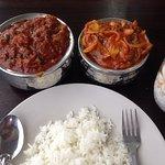 Foto de Singh Chapati Urban Restaurant