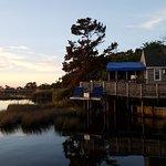Duck Town Boardwalk