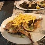 Foto de Restaurant Minerva