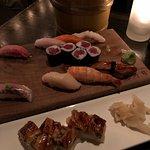 Foto van Blue Ribbon Sushi