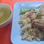 Nana Seafood and  Thai Food照片