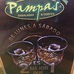 Foto de Mr. Pampas