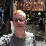 Photo de Busy Bee Cafe
