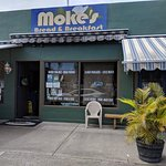 Moke's Bread and Breakfast Foto