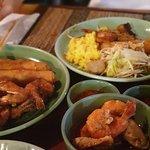 バーン タイの写真