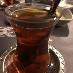 Foto van Yoruk Restaurant and Cafe