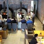 Pizza 4P's Trang Tien의 사진