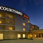 Courtyard Houston NW/290 Corridor